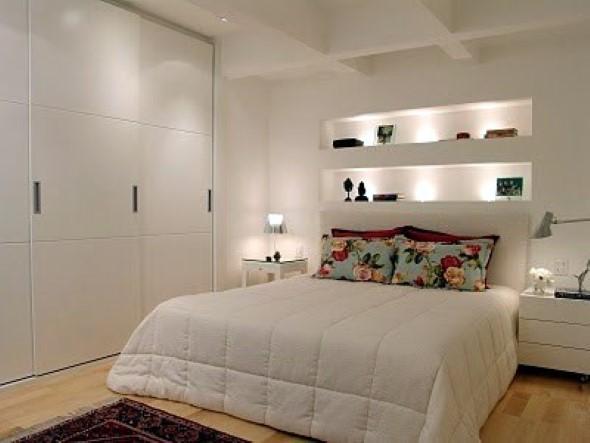 Nicho atrás da cama 013