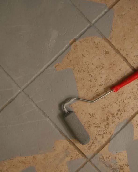 Como pintar pisos e azulejos 002