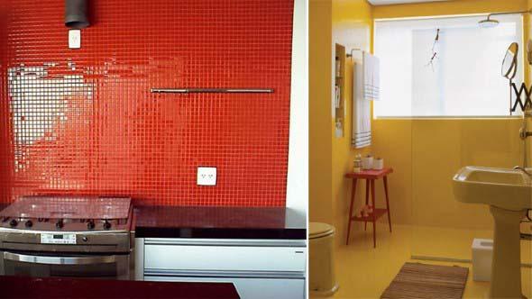 Como pintar pisos e azulejos 004