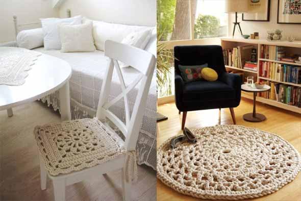 Usar crochê na decoração 004
