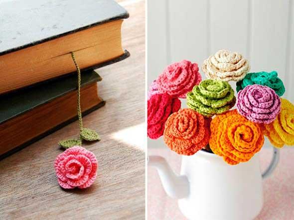 Usar crochê na decoração 011