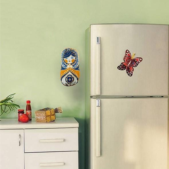 Decore sua casa com Matrioskas 009