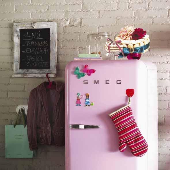 Eletrodomésticos com visual retro 003