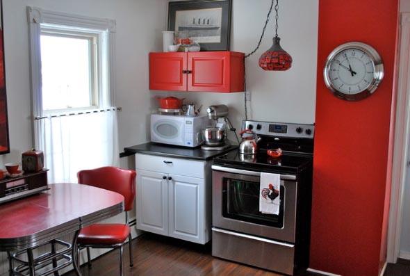 Eletrodomésticos com visual retro 004
