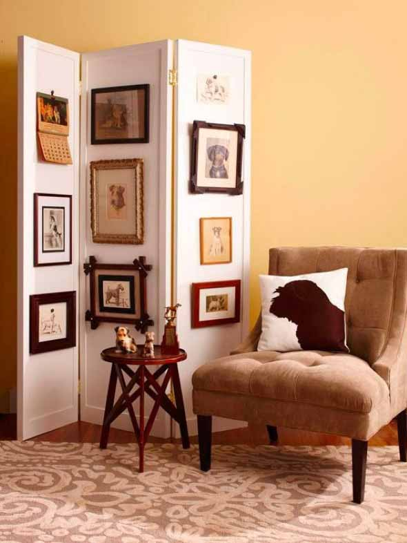 Dicas criativas para decorar a casa com biombos 014