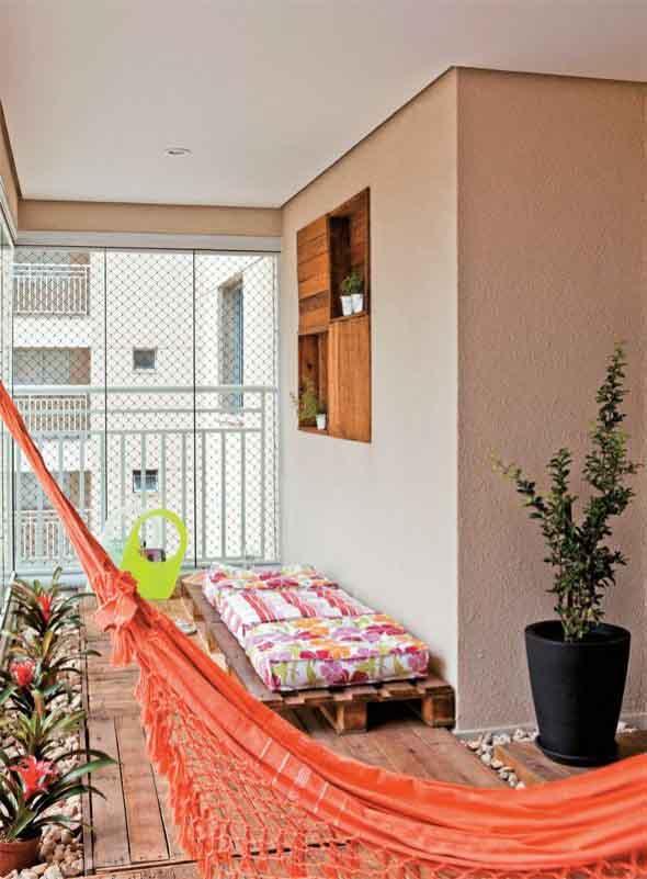 Ideias para deixar sua varanda relax 003