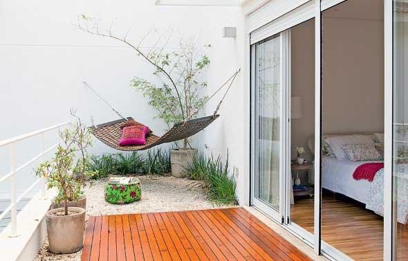 Ideias para deixar sua varanda relax 004