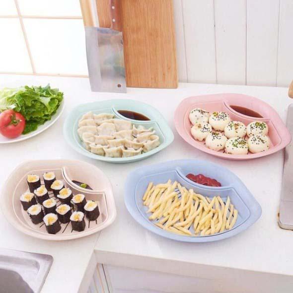 Pratos criativos para servir a mesa 001