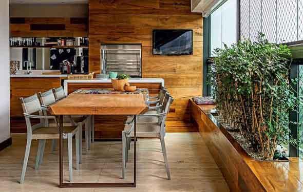 Cozinha externa 016