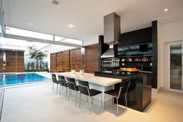Cozinha externa 017