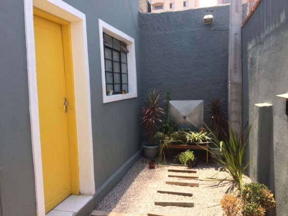 Decorar com portas coloridas 012