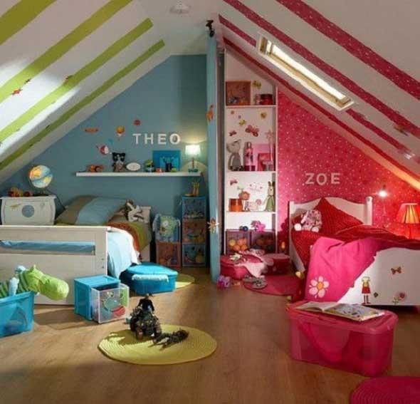 Dividir o quarto em dois ambientes 001