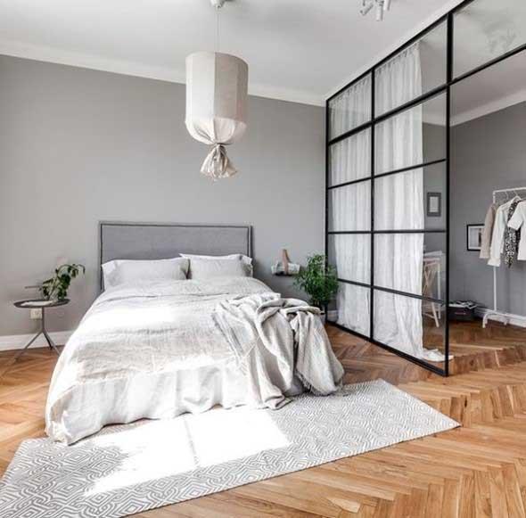 Dividir o quarto em dois ambientes 003