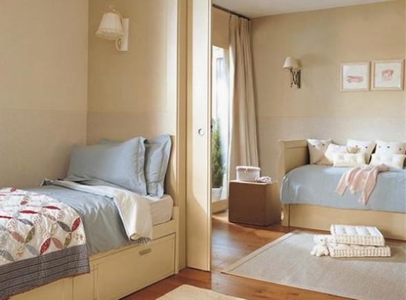 Dividir o quarto em dois ambientes 004