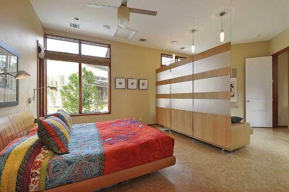 Dividir o quarto em dois ambientes 006