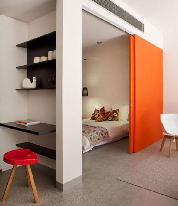 Dividir o quarto em dois ambientes 011
