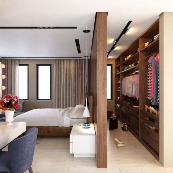 Dividir o quarto em dois ambientes 013