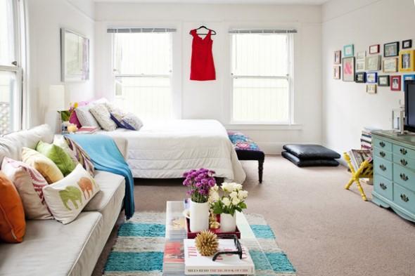 Dividir o quarto em dois ambientes 017