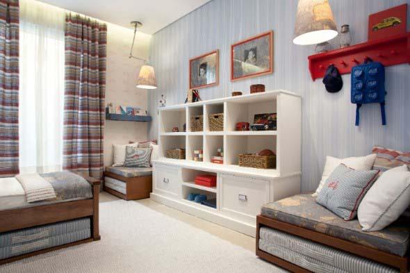 Decore sua casa com objetos de vime 012