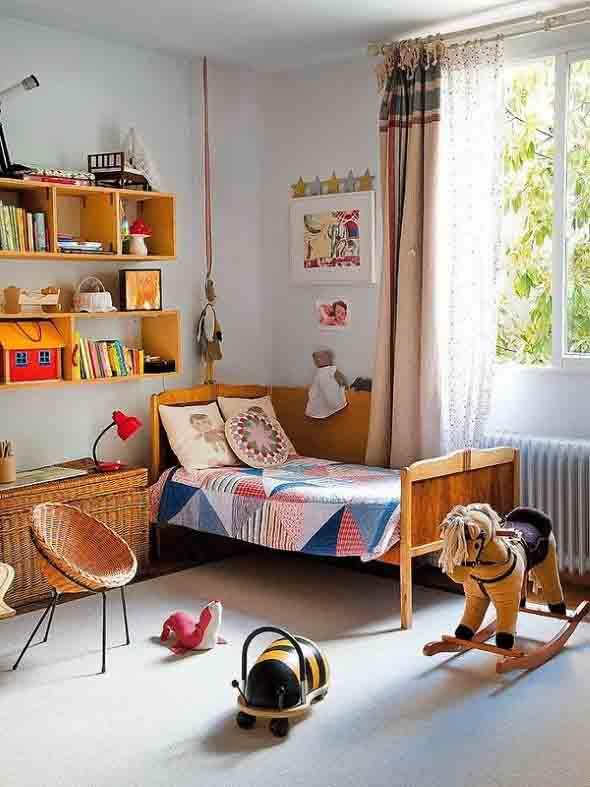 Decore sua casa com objetos de vime 018