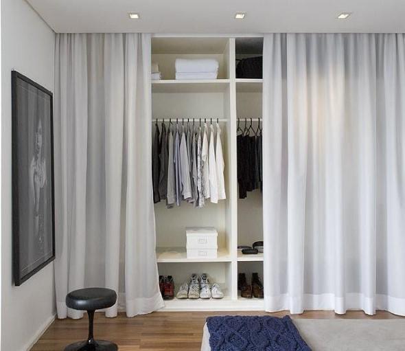 Guarda roupas sem portas 003