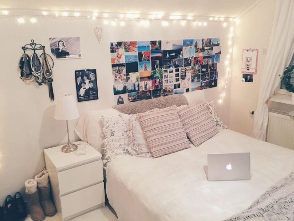 Decorar o quarto com visual tumblr 003