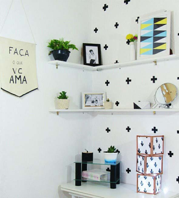 Decorar o quarto com visual tumblr 009