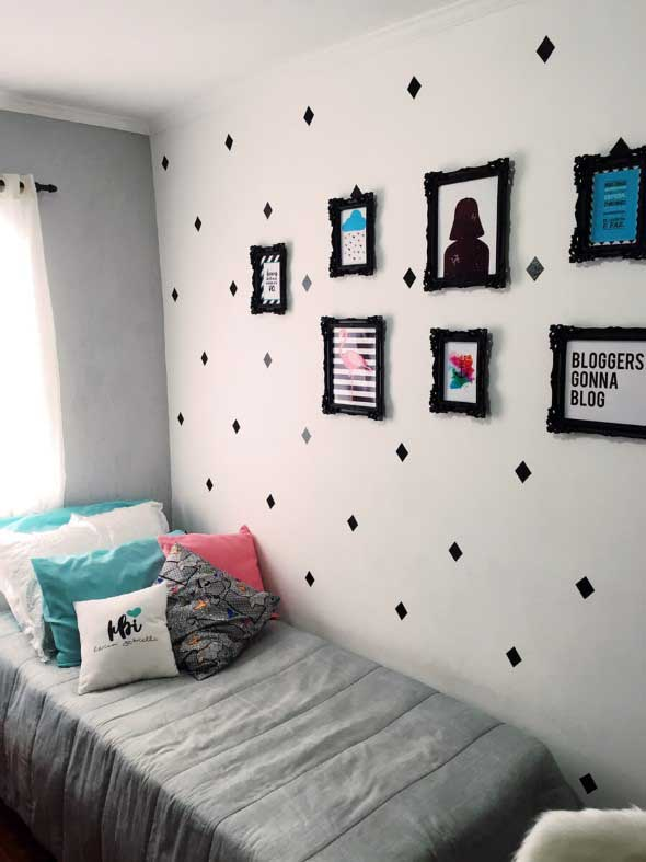 Decorar o quarto com visual tumblr 012