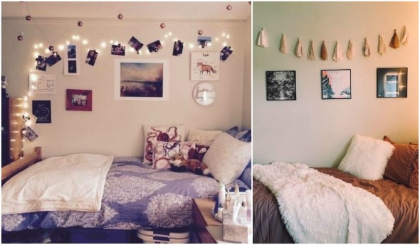 Decorar o quarto com visual tumblr 016