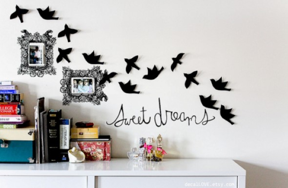 Decorar o quarto com visual tumblr 017