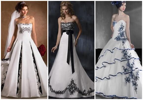 vestido noiva colorido 1