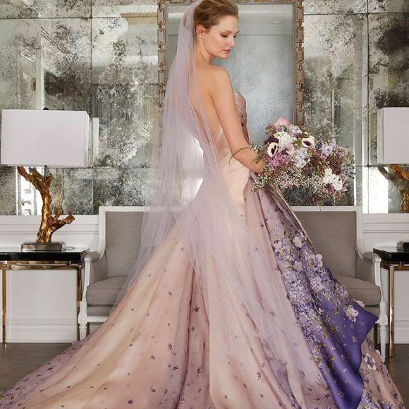 vestido noiva colorido 13