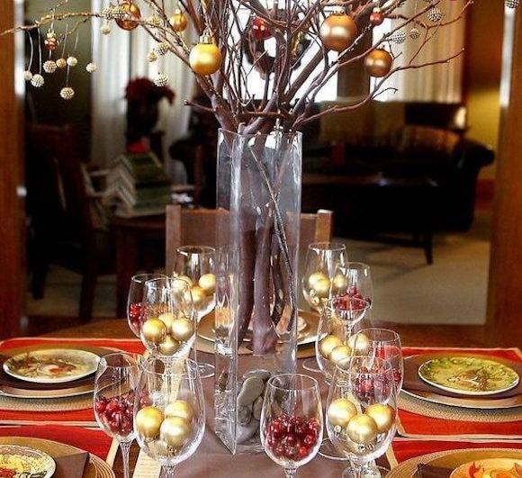 enfeite mesa natal 1