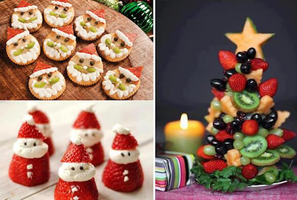 enfeite mesa natal 12