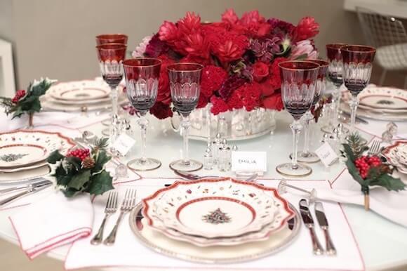 enfeite mesa natal 4