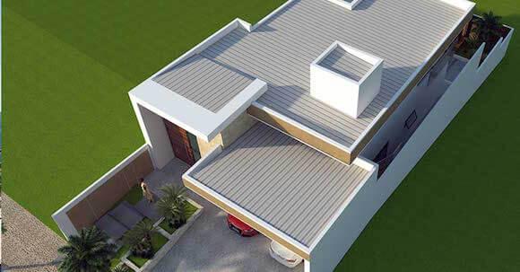 telhado embutido 2